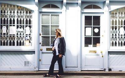 How to improve your front door security – Upgrading Locks